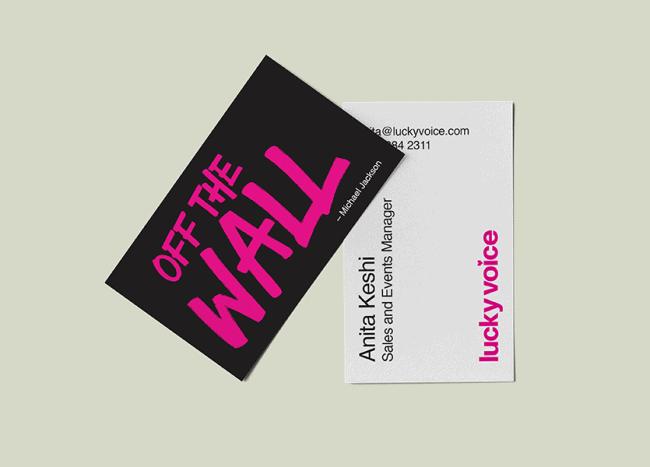 matt laminated business card printers Brighton