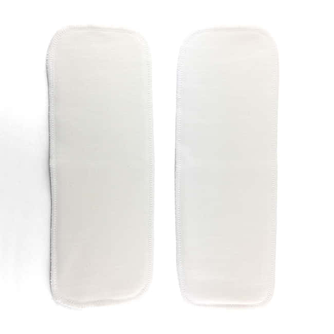 Boosters coton bio couche hamac