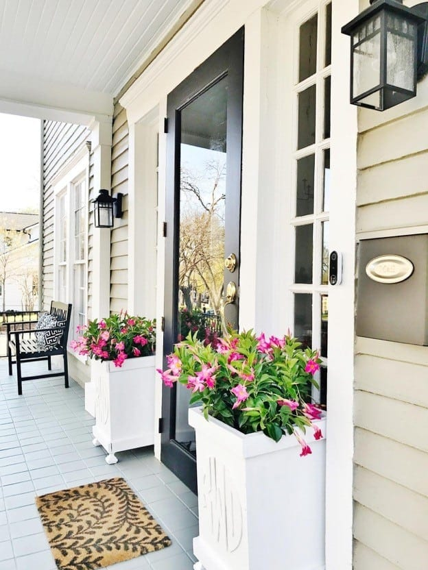 ways to update your home on the outside
