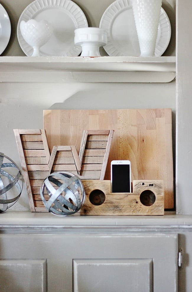How to make wood speakers