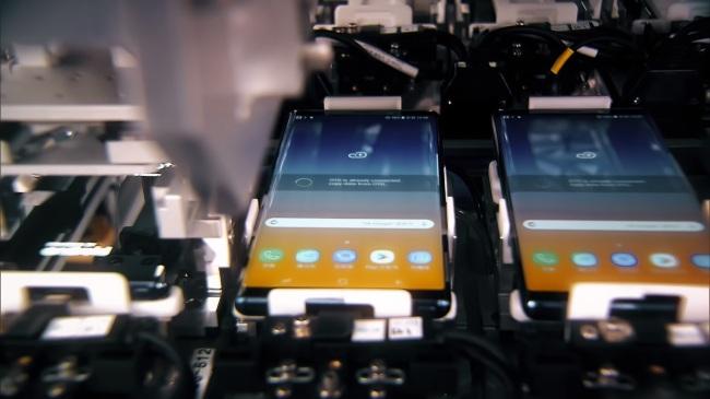 Produksi Massal Samsung Galaxy S10 Telah Dimulai?