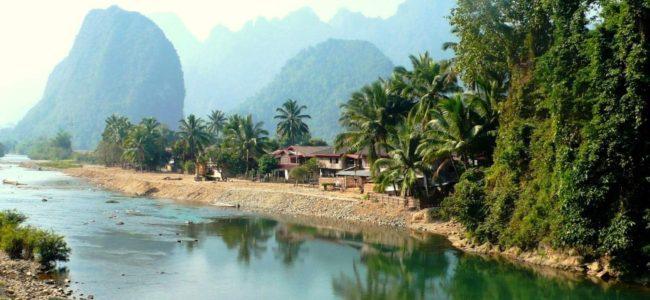 Лаос – край нетронутой природы и архитектурных достопримечательностей