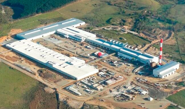 Fábrica de Vidros Deve Gerar 900 Novo Empregos no Interior Paulista
