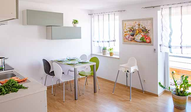 Apartment Gottmadingen a3