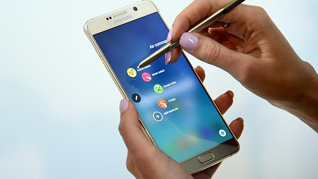Samsung Galaxy Note 5 Can T Connect To The Internet Via Mobile Data Can T Get 4g Signal Other Internet Related Issues