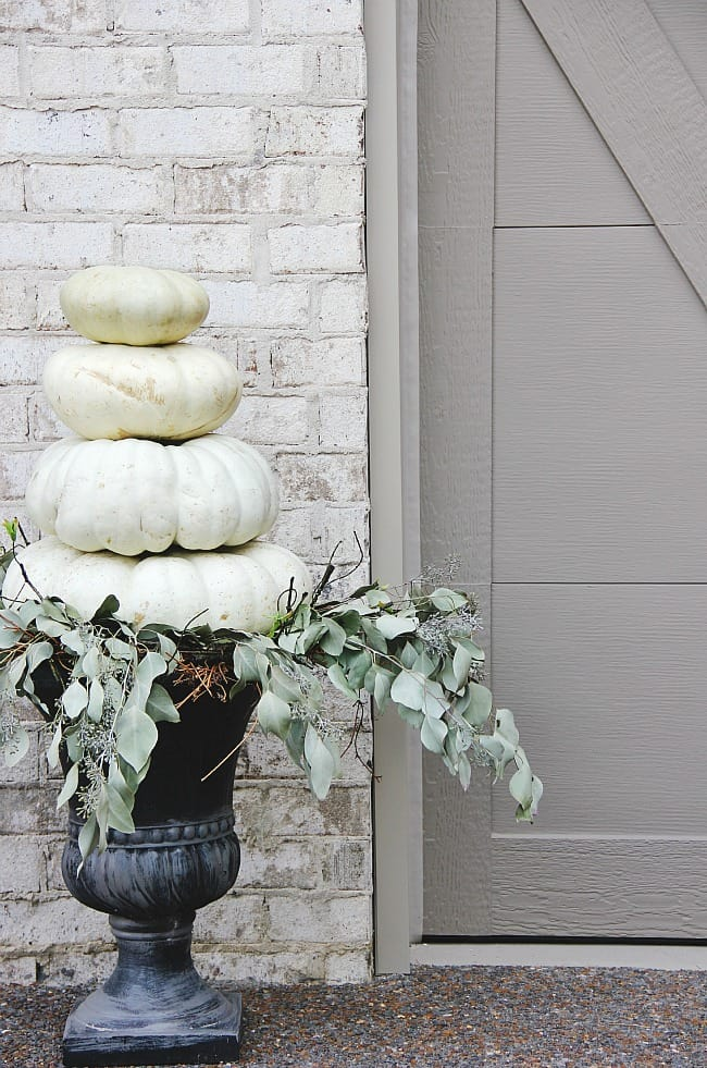 simple 10-minute fall decorating ideas
