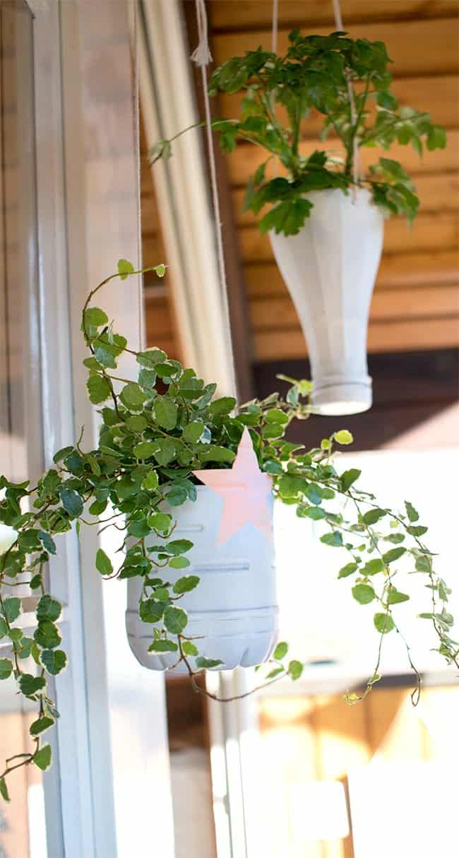 Blumentopf selber machen