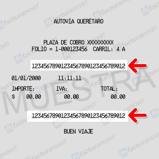 AUTOVIA-QUERETARO-FACTURACION-TICKET