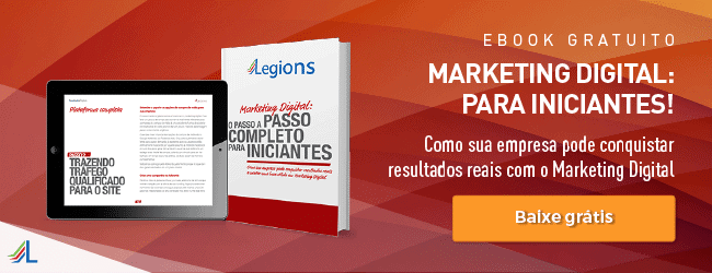 Marketing de conteúdo com marketing digital