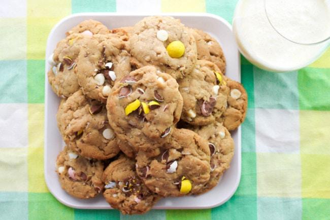 Cadbury_Mini_Egg_Chocolate_Coconut_Cookies
