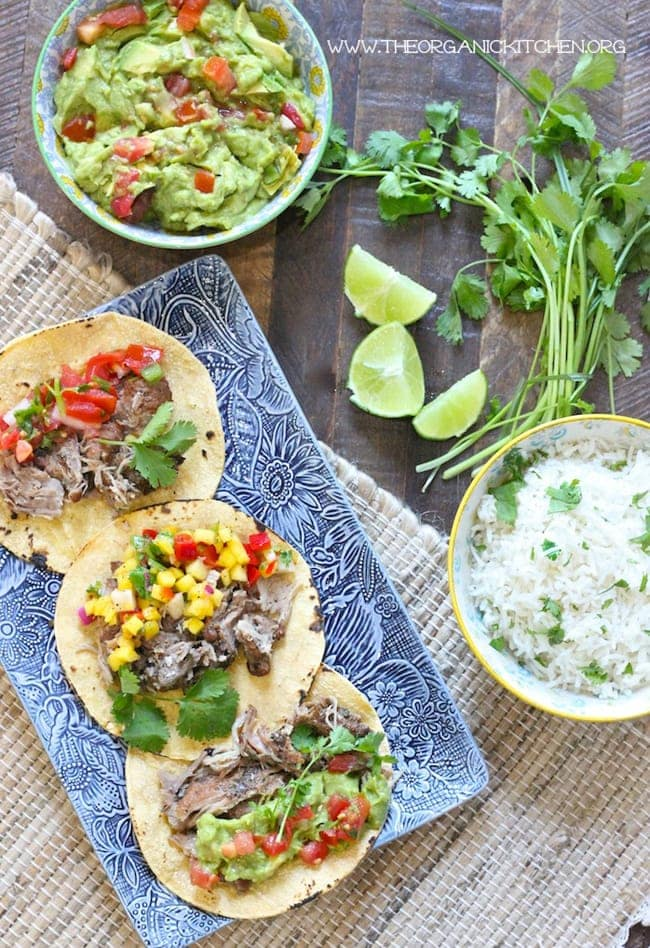 15 Instant Pot Family-Friendly Recipes for Busy Weeknights, on UrbanBlissLife.com