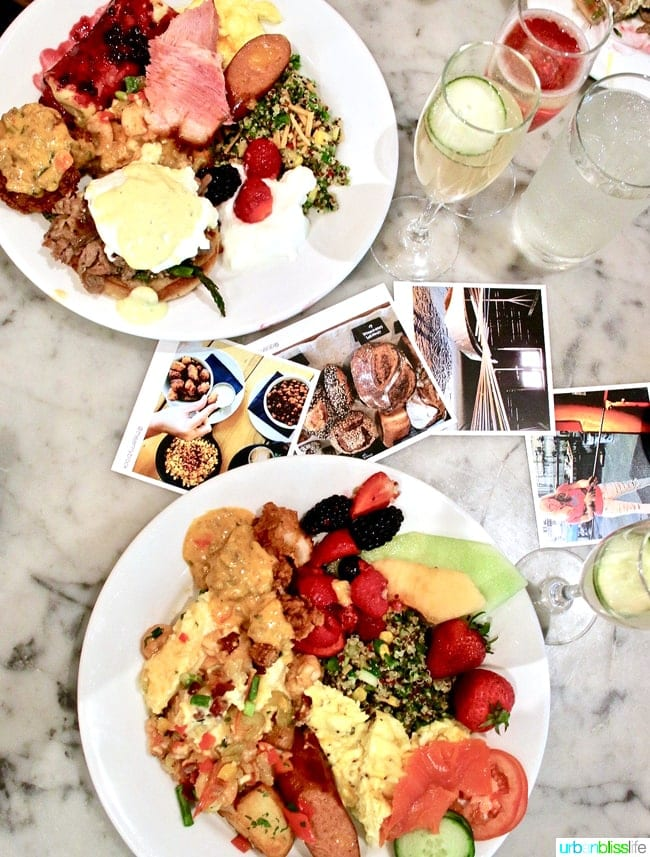 Feast Portland 2017 Media Breakfast on UrbanBlissLife.com