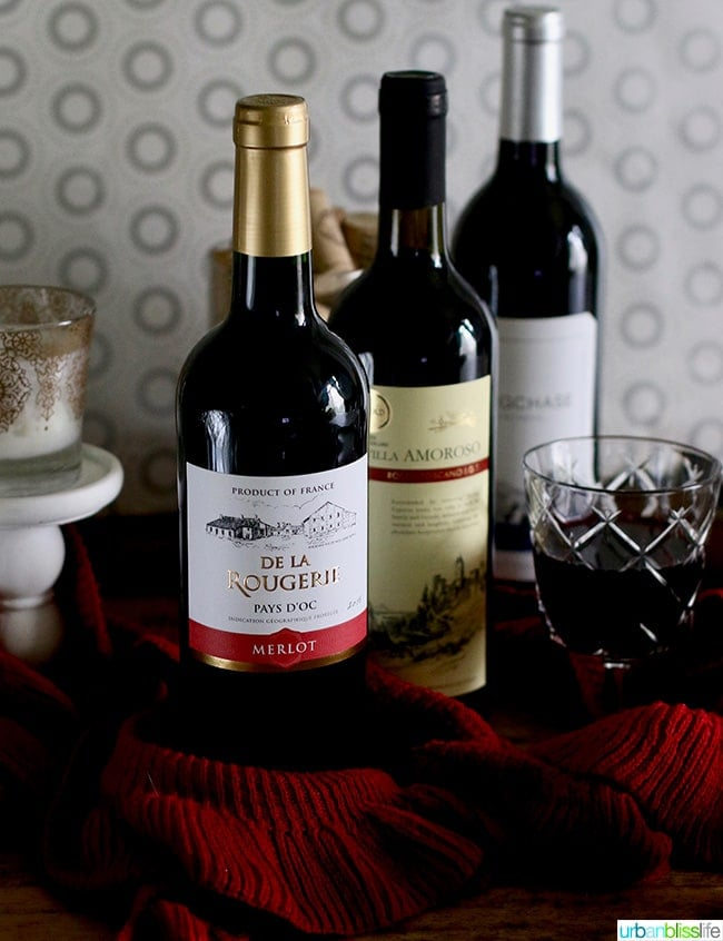 Martha Stewart Wine Co