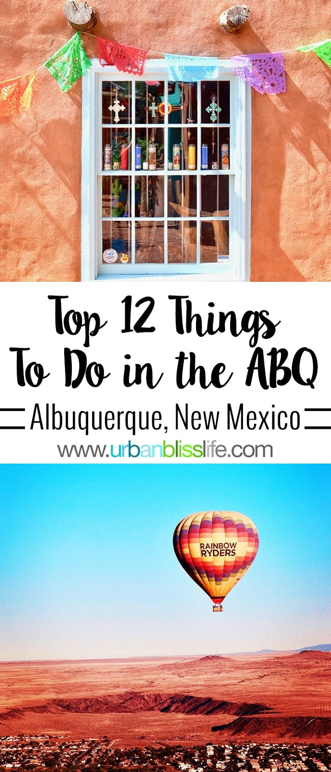 Top 12 Things to Do in Albuquerque, New Mexico - travel guide