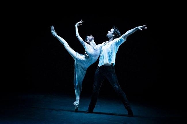 Ballet Icons Gala