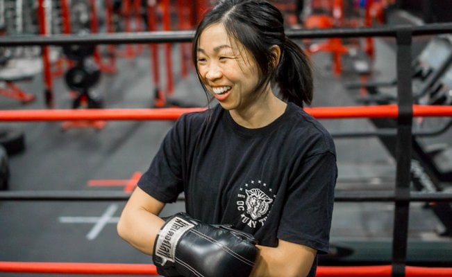 Muay Thai Women: Benefits for Female Fighters