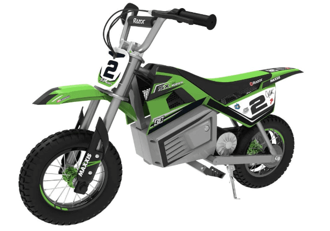 Razor MX350 Jeremy Mcgrath edition