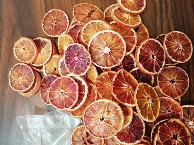 هر آنچه که باید درباره ی میوه خشک بدانید