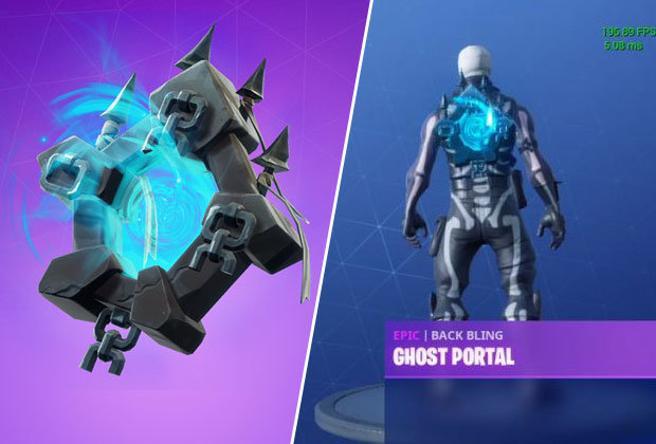 soldado-de-calaveras-fortnite-Ghost Portal Back Bling de Fortnite