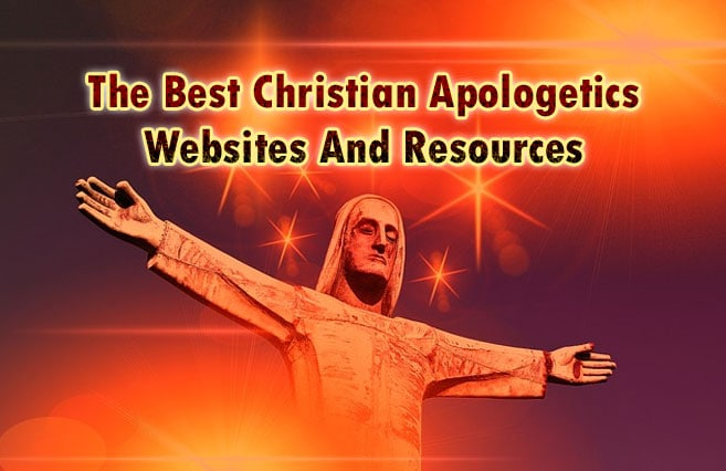 Photo of The Best Christian  Apologetics Websites  And Resources