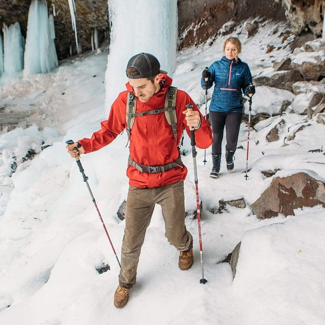 two-people-with-trekking-poles