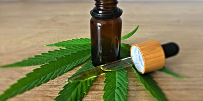 Benefits Of CBD Oil with KOI CBD