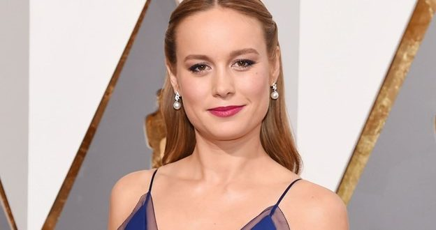Actor Brie Larson Takes a Bite from Apple (TV+) with a Starring Role in New Drama Series