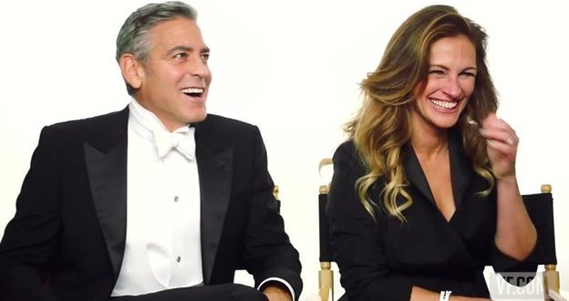 "Julia Roberts and George Clooney Set to Reunite for Upcoming Universal Movie ""Ticket to Paradise"""