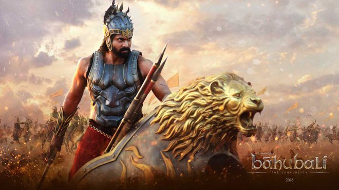 Bahubali 2 HD wallpapers