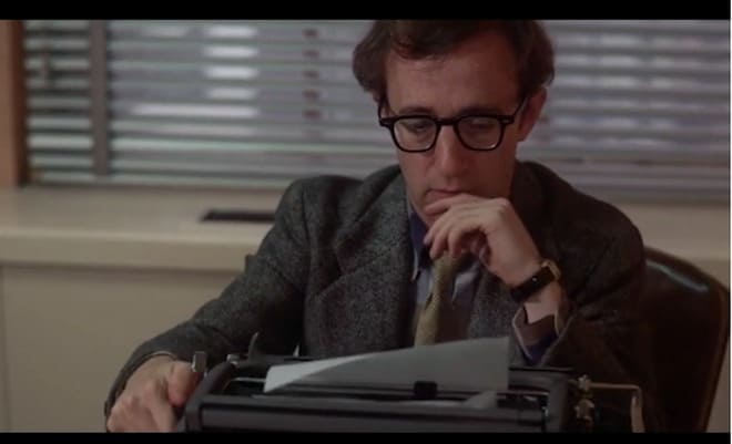 A Clever Supercut of Writers Struggling with Writer's Block in 53 Films: From Barton Fink to The Royal Tenenbaums - @Open Culture Artes & contextos Writers Block