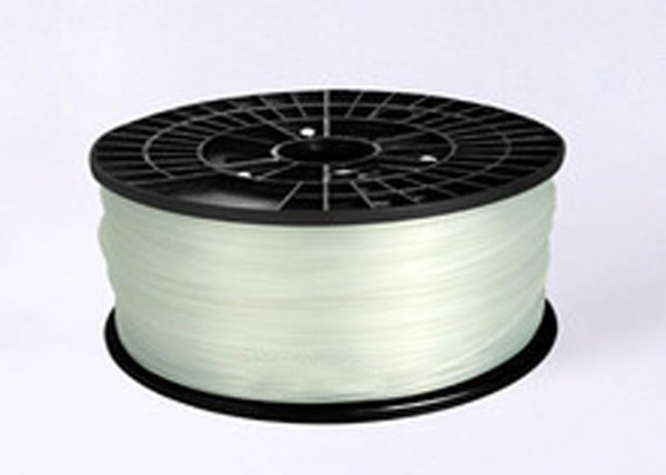 PLA - Clear - 3mm