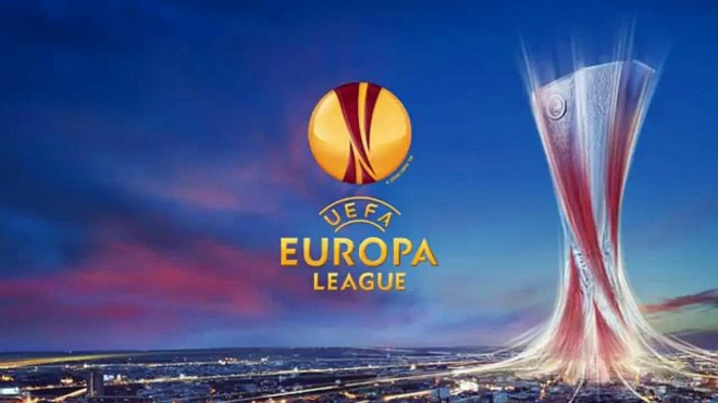 Europa League TV schedule