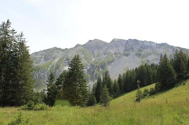 UNESCO Biosphere Entlebuch