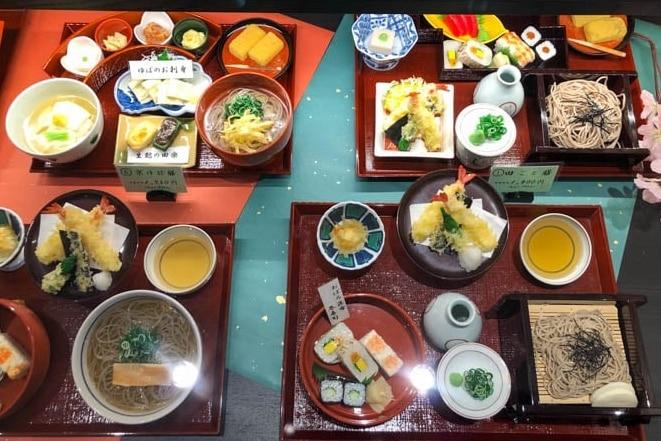 mangiare in Giappone dove andare cosa ordinare e quanto costa