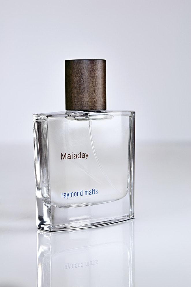 Maiaday Slanted Bottle Shot