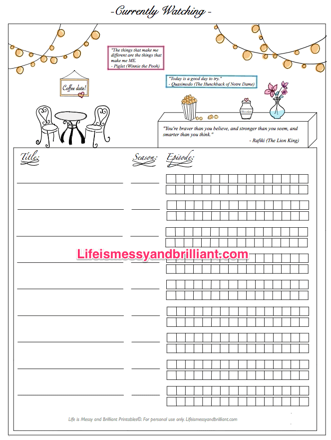 image relating to Bullet Journal Template Printable named bullet magazine template -