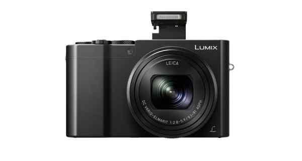 đánh giá 8 mẫu máy ảnh kỹ thuật số năm 2018 - 18