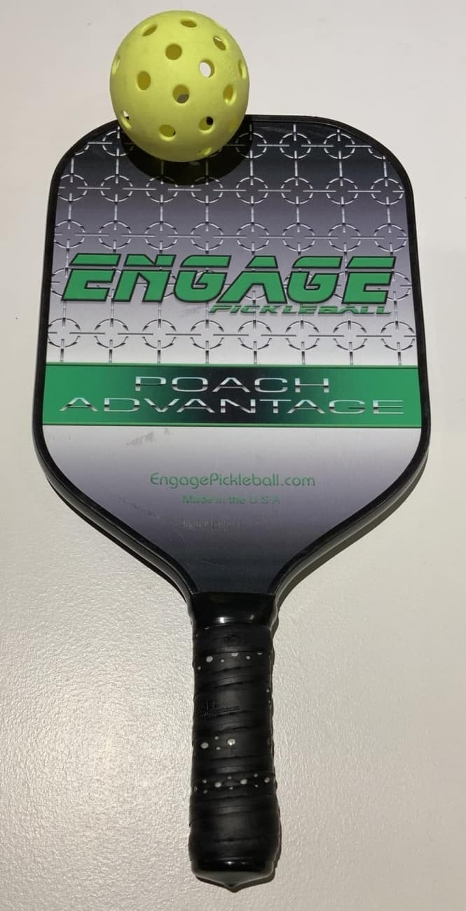 best pickleball racket