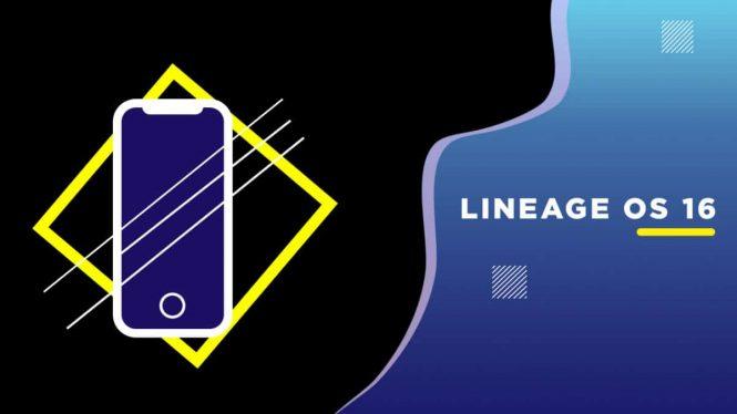 LineageOS 16 su Samsung Galaxy Note 4