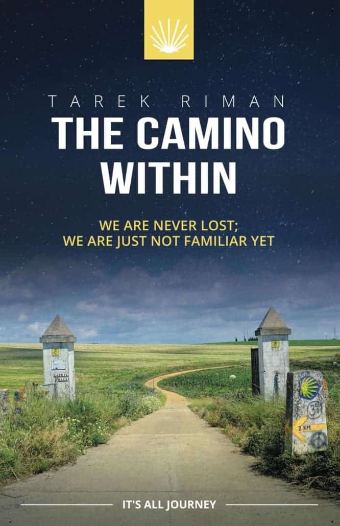 The camino within book cover