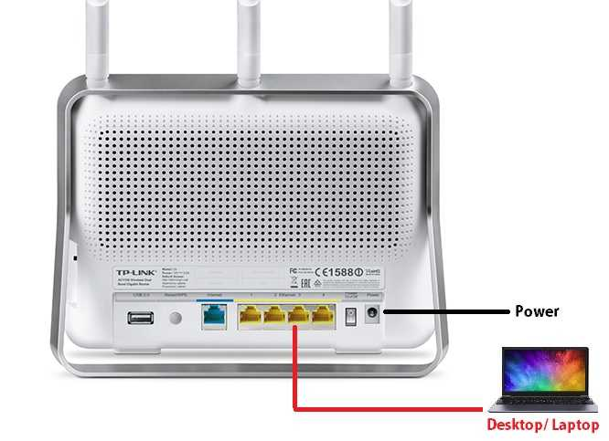 TP-LINK AC1750 Dual Band Wireless Gigabit Router repeater setup