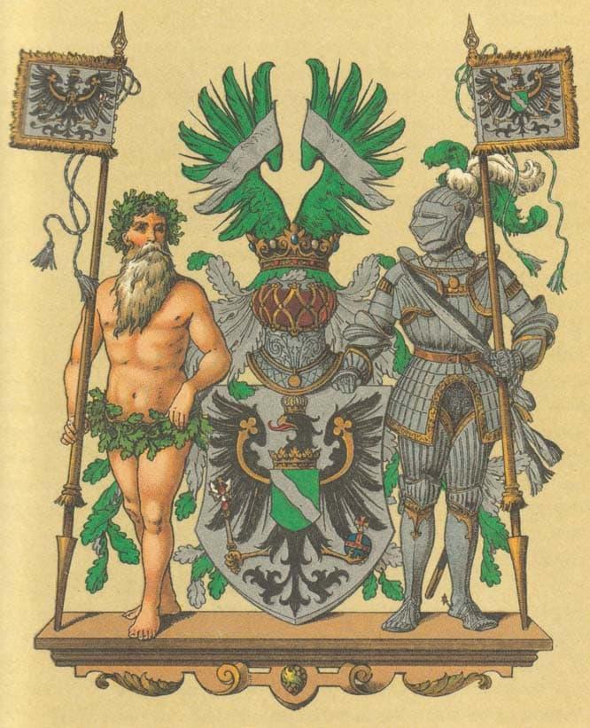 Wappen Rheinprovinz