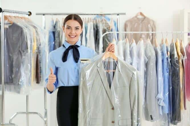 Photo of Top 3 Tips For Running A Successful Dry Cleaning Business