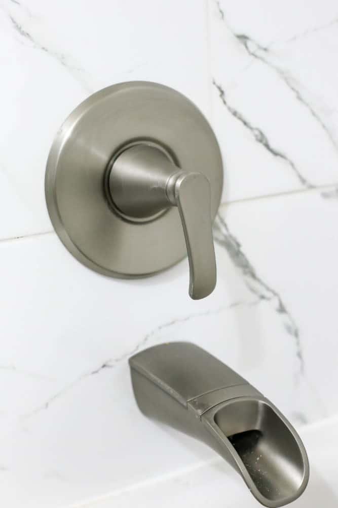 Pfister Jaida tub faucet