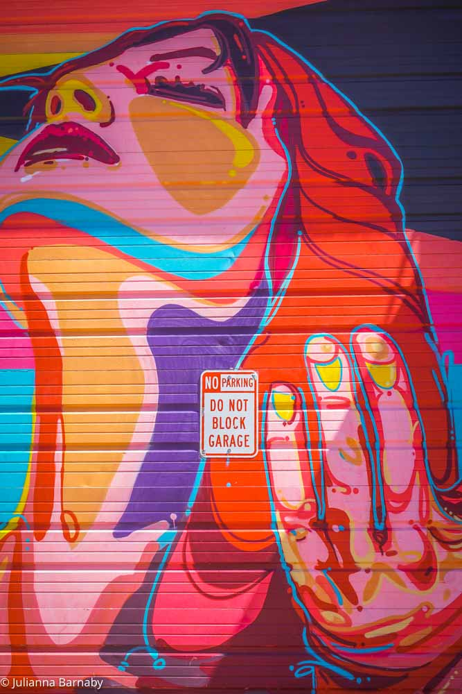Colourful Woman by Illson