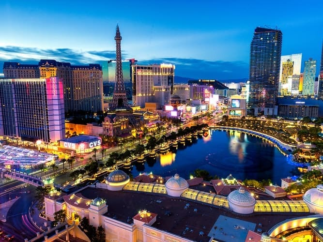 How to Hire Las Vegas Corporate Party Entertainment