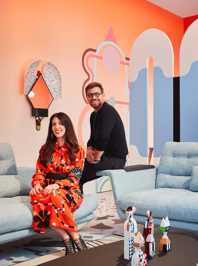 VITRA HOME STORIES 2019