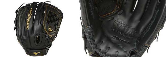 Mizuno glove