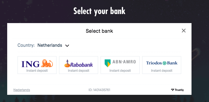 select-your-bank