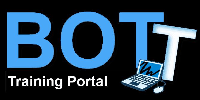 BOT Training Portal